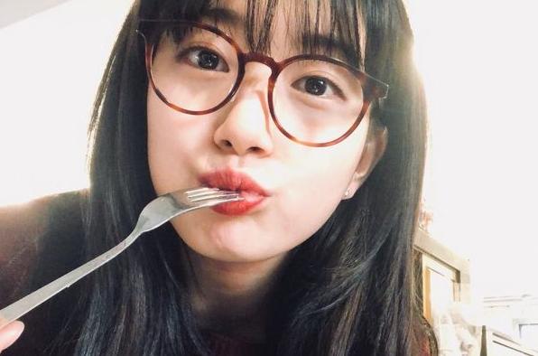 """露世黎ROSELYNE:没有裴秀智的初恋颜,也能轻松搞定""""初恋妆"""""""