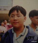 小徐:减肥50多斤脱离胖子变帅哥