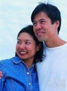 丈夫险患肝癌 妻子用心助夫减肥