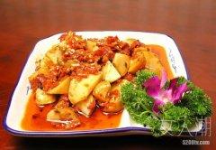 土豆瘦身食谱:吃掉脂肪轻松瘦!