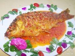 4款低卡鱼类减肥餐 养出瘦人体质