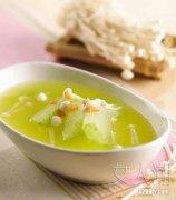 美味热汤减肥餐 让你边喝边享瘦