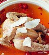 干燥秋季吃什么减肥 靓汤是首选
