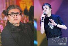 刘欢为健康减肥 月甩肉34斤