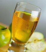 自制苹果醋减肥饮品 甜蜜瘦