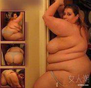 惊讶:肥胖和超重也会致死!