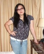 奔三女减肥私房招:60天直减30斤