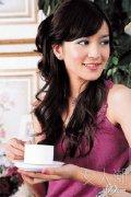 喝茶让产后妈妈放松心情安全瘦身