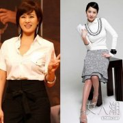 揭晓韩国女星暴肥暴瘦的秘诀
