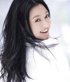 高梓淇的女朋友 陈丽颖照片