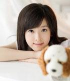 奶茶妹妹 章泽天最新照片