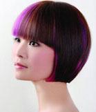 沙宣发型图片 沙宣短发发型图片