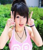 冈本果奈美是谁?冈本果奈美写真图片