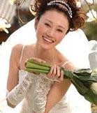 袁泉个人资料及袁泉夏雨婚纱照